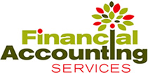 Financial Accounting Services Ltd Logo